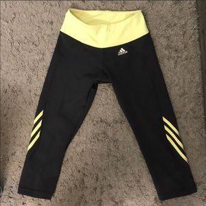 Adidas leggings small